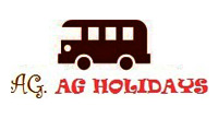AG Holidays Booking