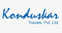Konduskar Travels Booking
