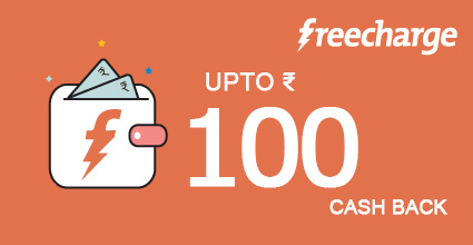 Online Bus Ticket Booking Khamgaon To Bhopal on Freecharge