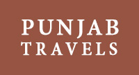 Punjab Travels Booking